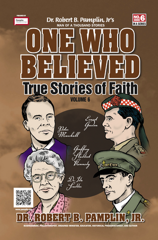 One who believed - Vol. 6