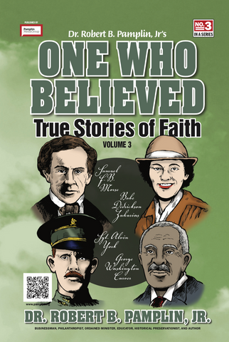 One who believed - Vol. 3