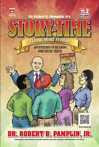 Story-Time For Young Teens