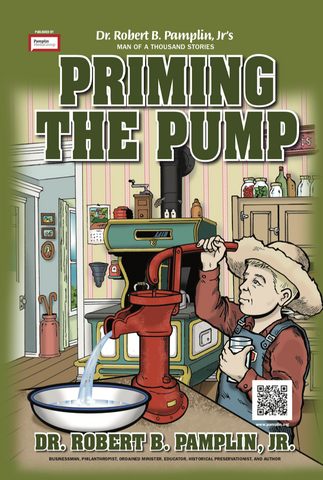 Priming the Pump