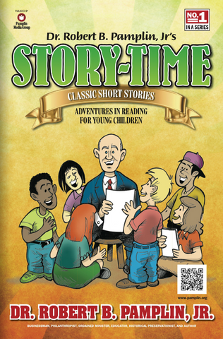 Story-Time For Young Children