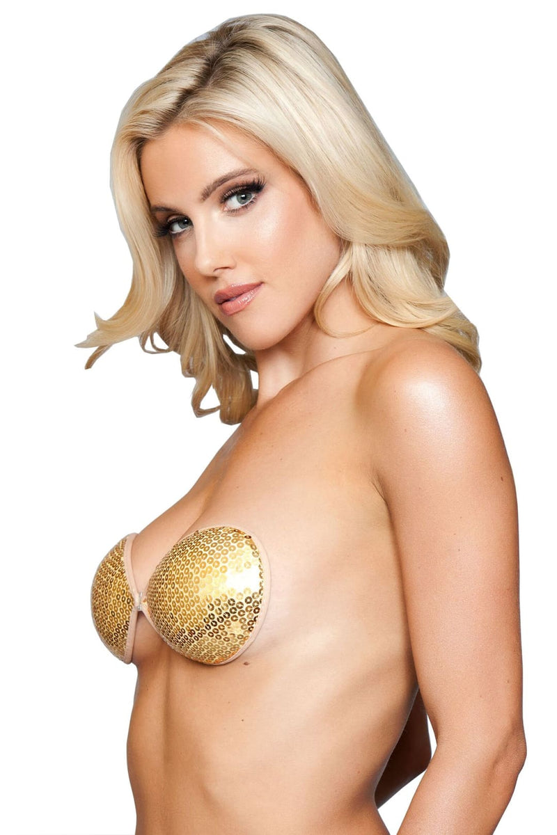 Adhesive Bras - Accessories
