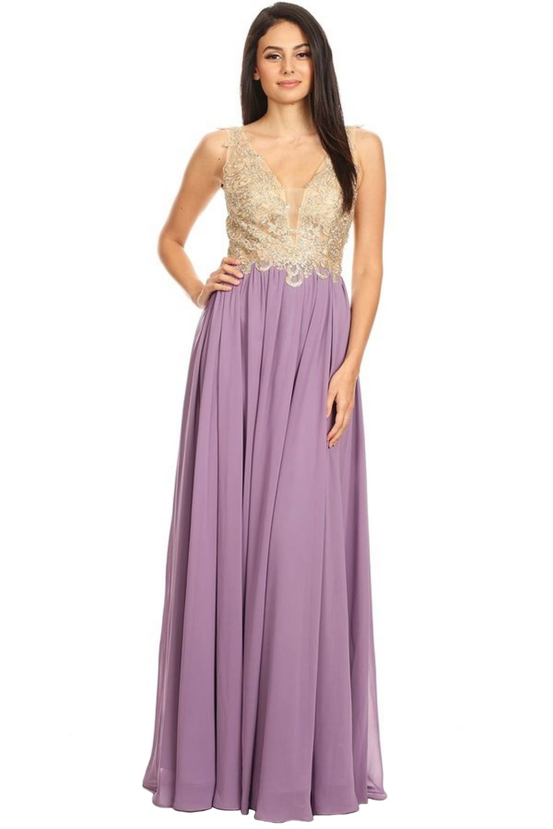 Formal Long Prom Dresses
