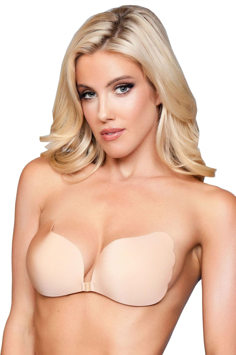 Invisible Bras - Nude / A - Accessories