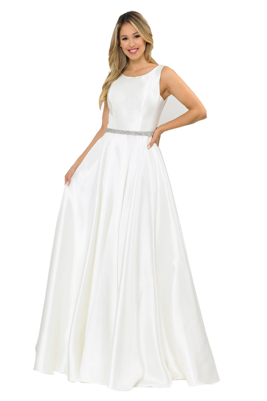 Wedding Destination Formal Evening Gown