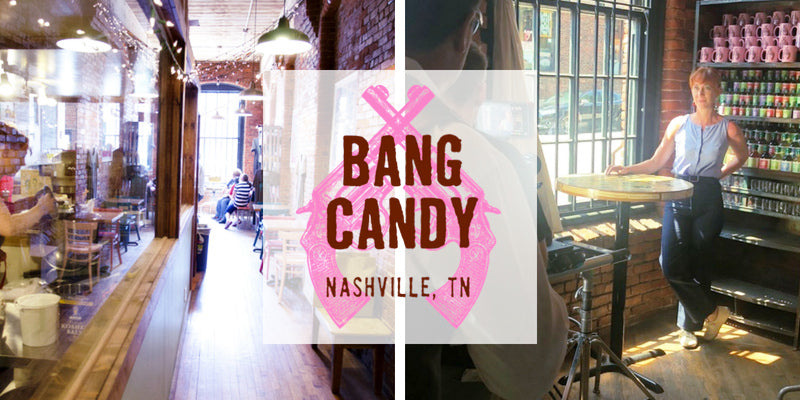Meet the Makers: The Bang Candy Company