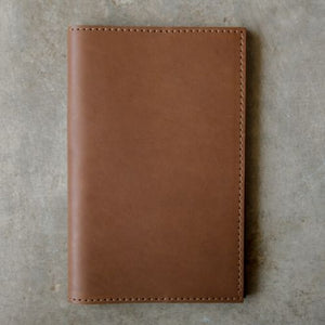 Handstitched Leather Journal