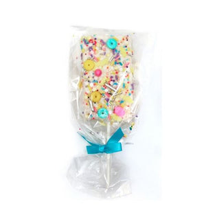 Gourmet Sparkle Rice Krispie Treat