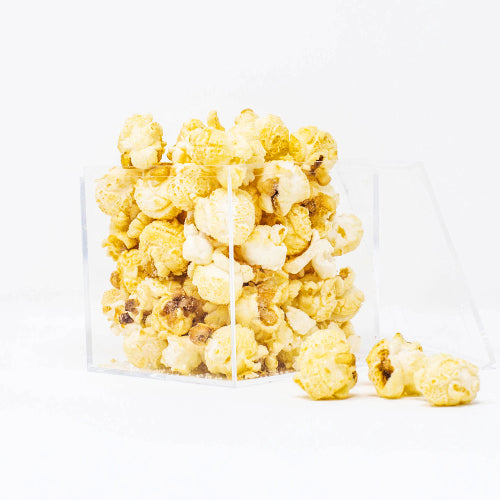 Honey Butter Kettle Corn