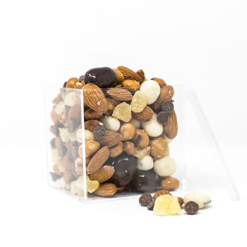 Music City Fruit and Nut Mix