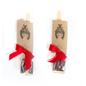 1 Gourmet Hot Chocolate Stirrer