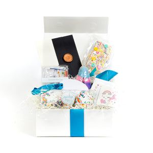 Magical Valentine's: Unicorn Dreams Gift Set