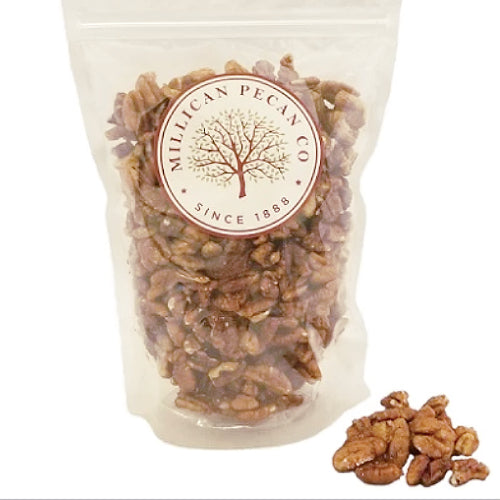 Sweet & Spicy Gourmet Pecans
