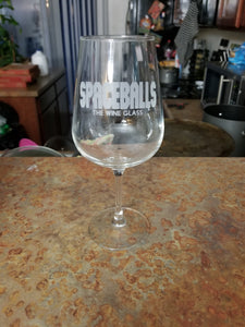Spaceballs The Wine Glass