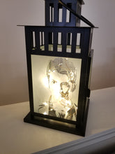 David Tennant Inspired Tardis Lantern