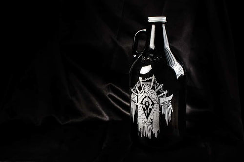 Clan of Azeroth growler