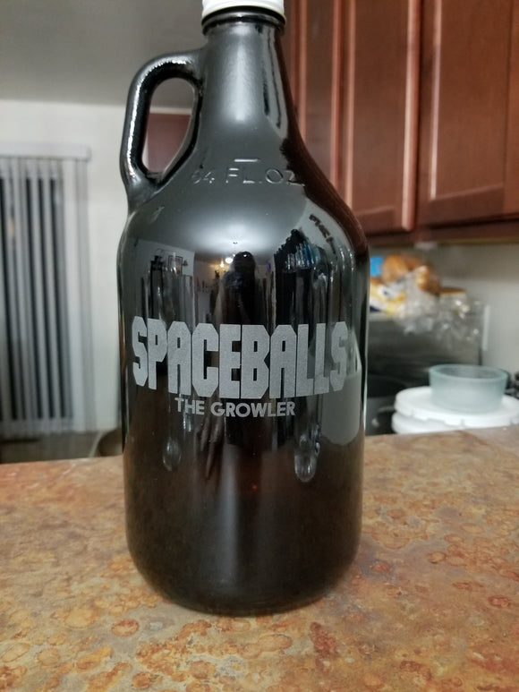 Spaceballs The Growler