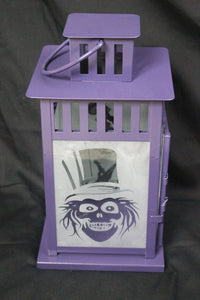 Limited Edition Happy Haunts Lantern