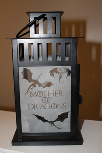 Mother of Dragons Lantern