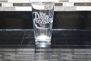 Dark Crystal Inspired  Pint Glass