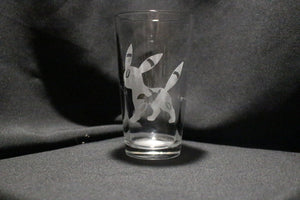 Eevee Evolution Pint Glass