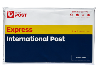 EXPRESS POST ADD ON - INTERNATIONAL-Express Postage-Teacher Carry All