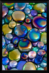"""Gemscape II"" Photo on Canvas by Nancy Roux"