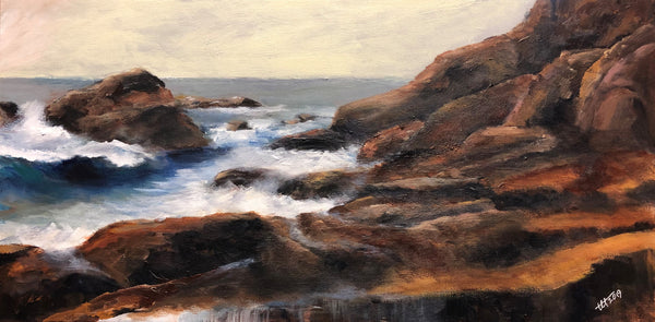 California Coast No. 1 - Laguna