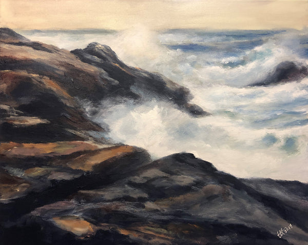 California Coast No. 2 - Laguna