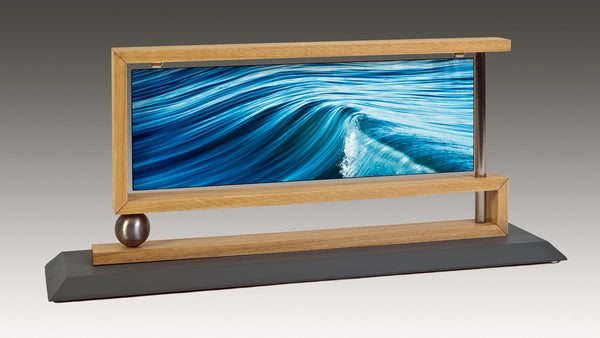"""Swell"" Mantelpiece Works™ by Nancy Roux"