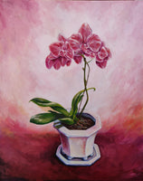 """My Hearts Orchid"""