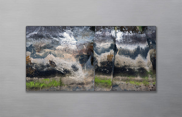 """Fjordscape 05"" Photography on Metal"