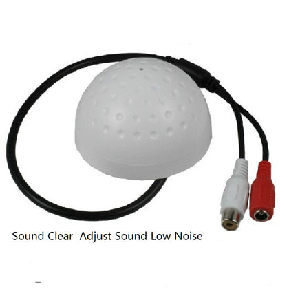 Microphone Audio Input Sound Pick up Microphone