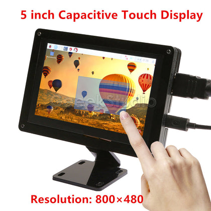 Capacitive Touch Display Screen Monitor