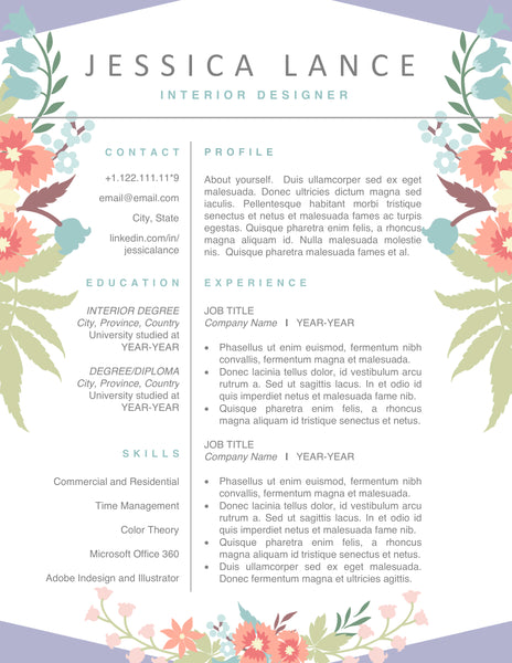 free creative resume template, modern resume format for microsoft word and apple pages, custom cover letter format, free cover letter download, artist cv template design instant download, best unique resume designs online