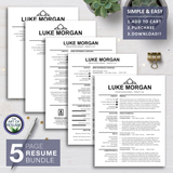 Architect Resumes, Real Estate Agent Realtor Resume CV, House Inspector CV