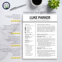Resume Reviews - The Art of Resume & CV Templates