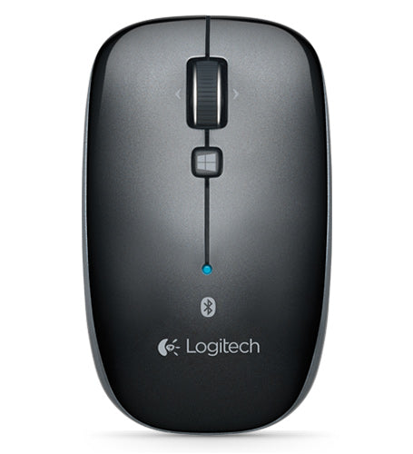 Logitech Bluetooth Mouse M557 - Grey