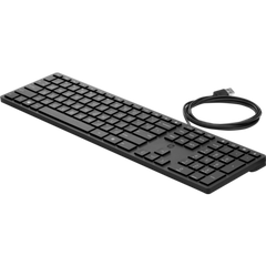 Hp Wired 320 K Keyboard A/P