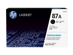 Hp 87 A Black Laser Jet Toner Cartridge