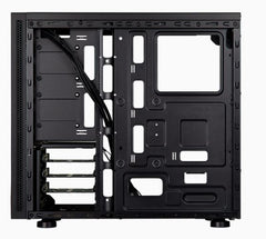 CORSAIR Carbide Series SPEC-05 Mid-Tower Gaming Case, Black