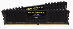 Corsair Vengeance Lpx, Ddr4, 4000 M Hz 16 Gb 2x8 Gb Dimm, Unbuffered, 16 16 16 36, Xmp 2.0, 1.4 V, For Intel Z490