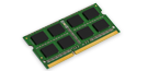 Kingston 8GB 1600MHz Low Voltage SODIMM for selected brands