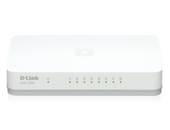 DLINK 8-Port Gigabit Desktop Switch