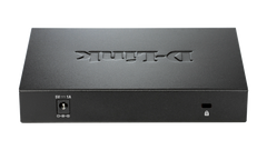 Dlink 8-Port Gigabit Desktop Switch (Metal Housing)