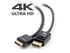 ALOGIC SmartConnect 2m DisplayPort to HDMI Cable with 4K Support  Male to Male