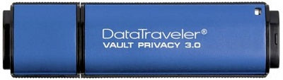 Kingston DataTraveler Vault Privacy 3.0 - 8GB