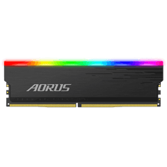 Aorus Rgb Memory 4400 M Hz 16 Gb Memory Kit, Supports Aorus Rgb Fusion 2.0, Selected High Quality Memory I Cs, Intel Z490 And Amd X570 Certificated.