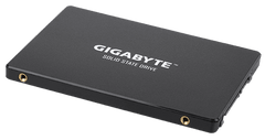 "Gigabyte, Sata6.0 Gb/S Int.Ssd, 2.5"", 1 Tb, Read: Up To 550 Mb/S(75k Io Ps), Write: Up To 500 Mb/S(85k Io Ps), 3 D Nand Flash,3 Years Limited Warranty"