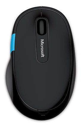 Microsoft Sculpt Comfort Mouse Win7/8 Bluetooth  Black